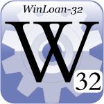 WinLoan-32 is our loan calculation and quotation software for the Windows desktop, supporting consumer, commercial, and mortgage loans.